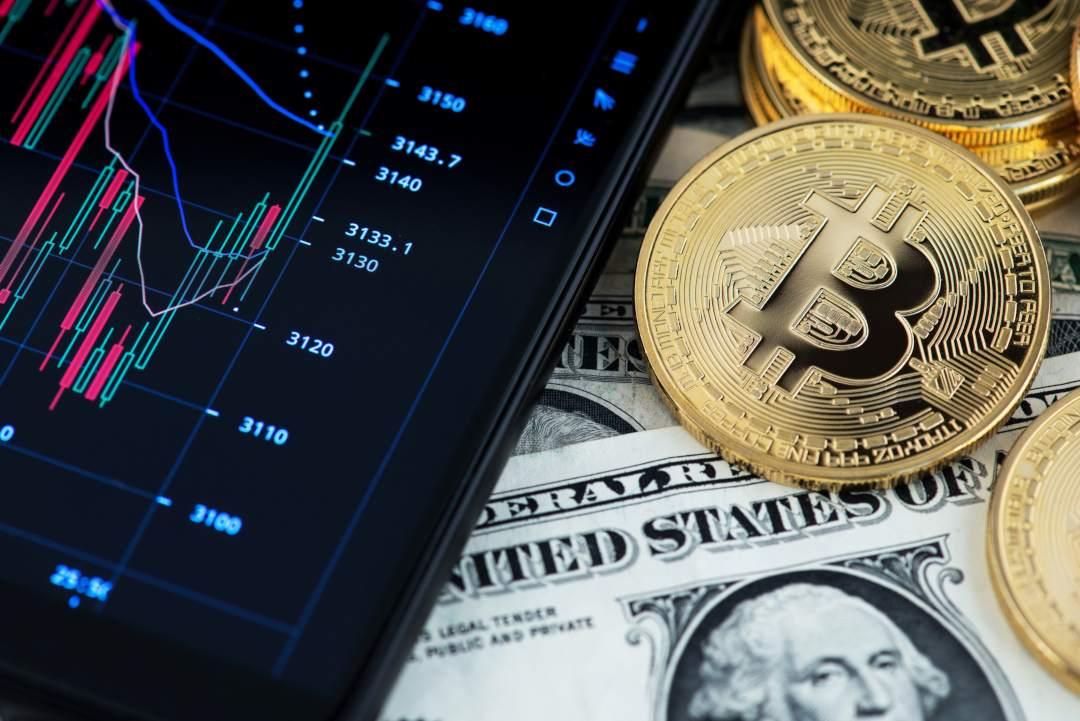News dalla Cina oggi influenzano il prezzo del bitcoin