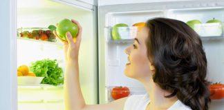 Bosch fridge blockchain