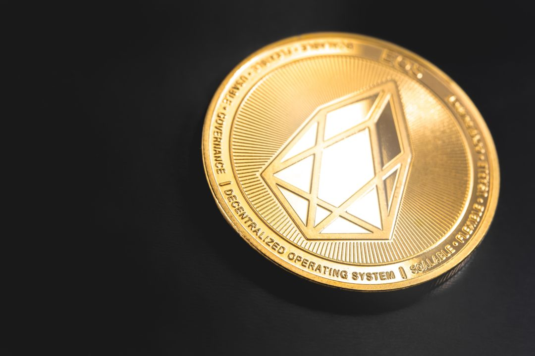 La blockchain di EOS supera il milione di account