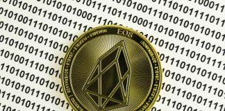 Moonlighting accounts EOS blockchain