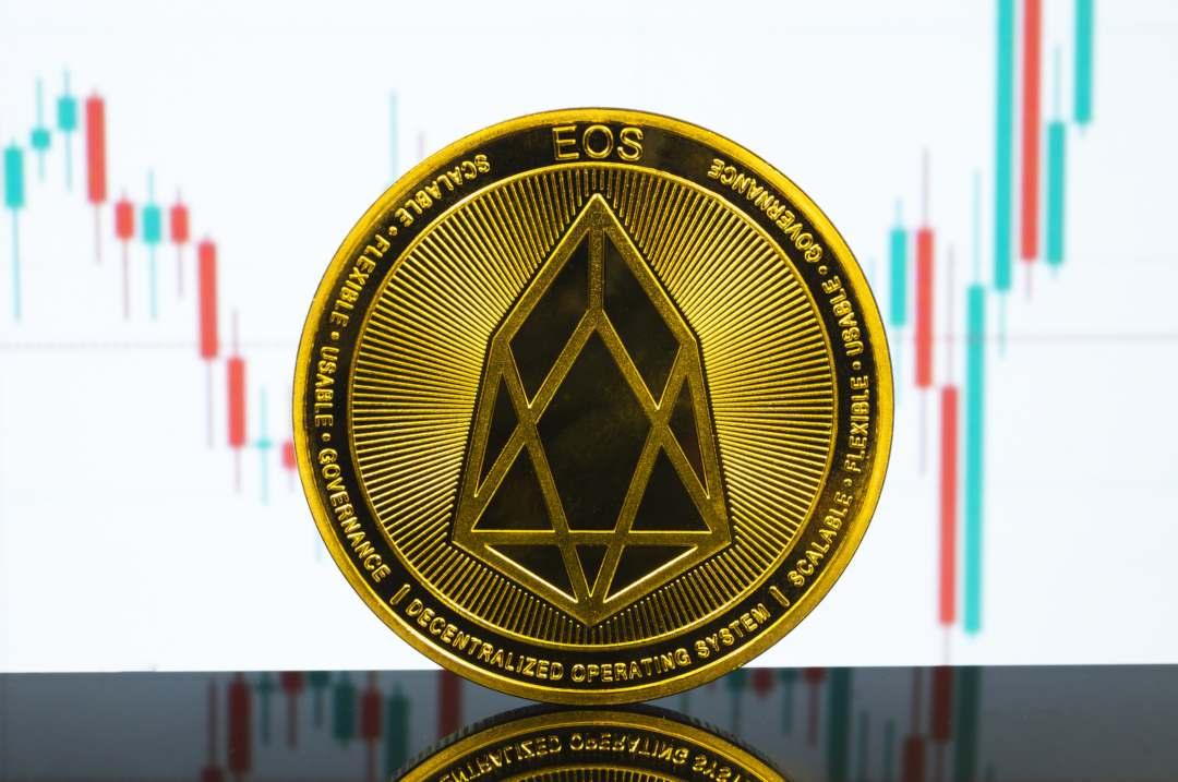 Analisi Trading: EOS sale del 6%