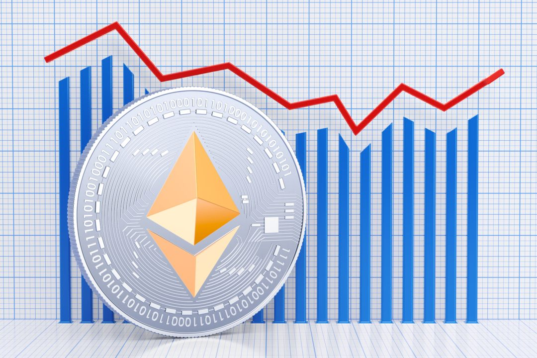 Analisi prezzo di Ethereum: + 120% dai livelli di metà dicembre
