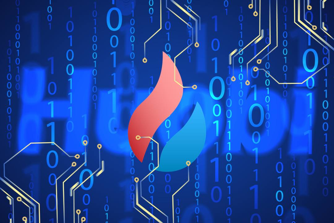 xrp huobi exchange