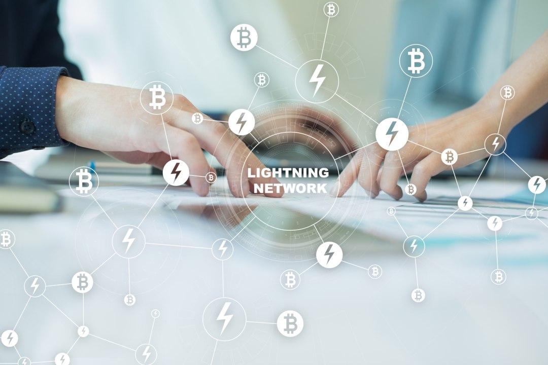 Lightning Labs lancia LN app su Bitcoin Mainnet