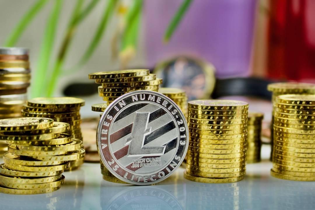 litecoin top 10 crypto