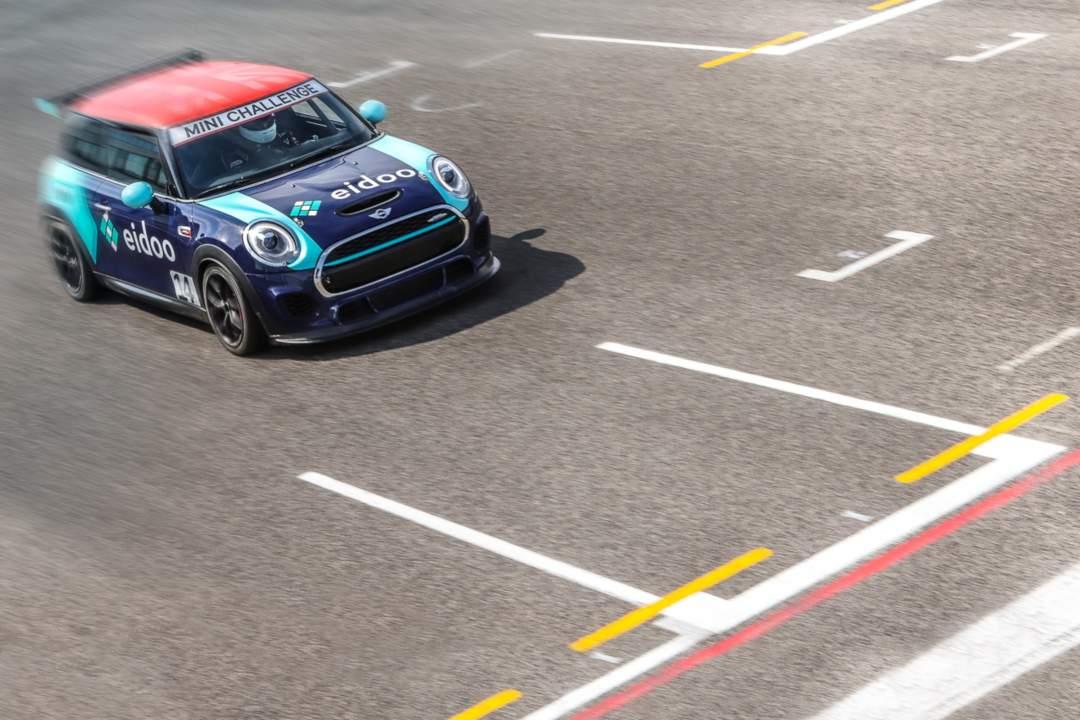 Mini Challenge: Eidoo racconta la tappa di Monza