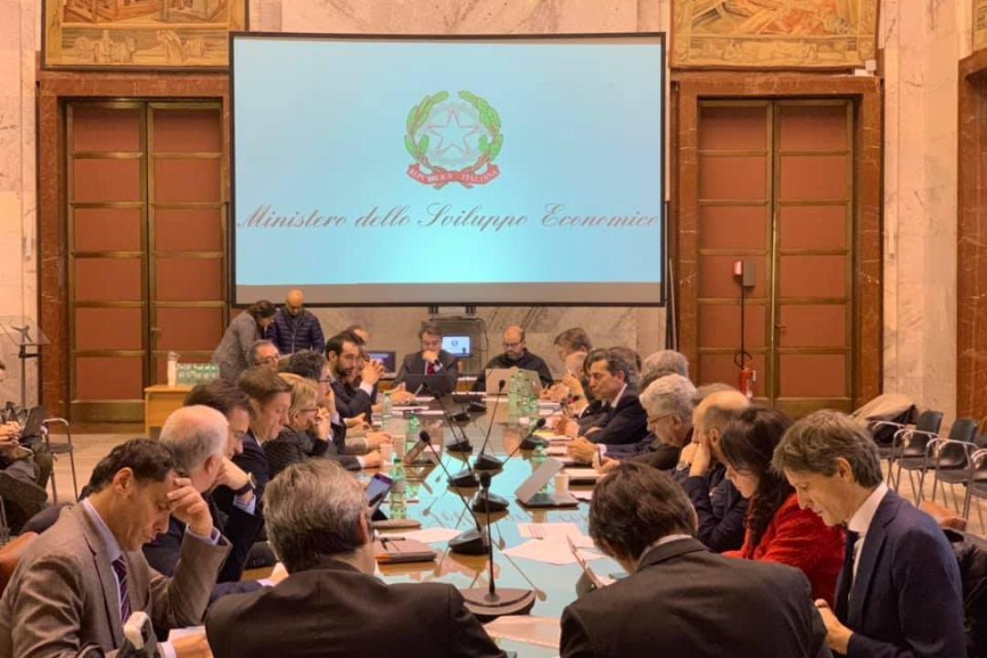 """Marco Calabrò, MiSE: """"blockchain fondamentale per lo sviluppo delle aziende"""""""