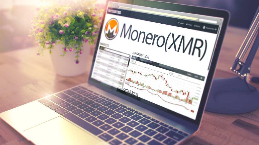 Beapy malware Monero