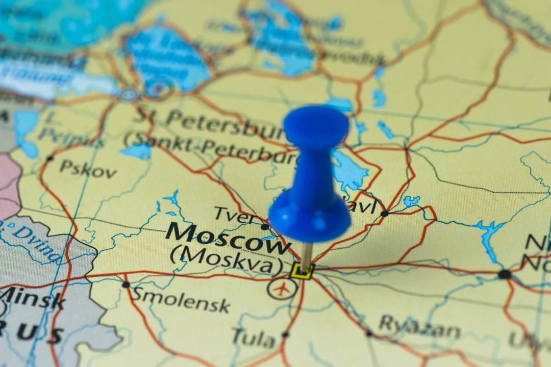 Russia: criptovalute per evitare le sanzioni USA
