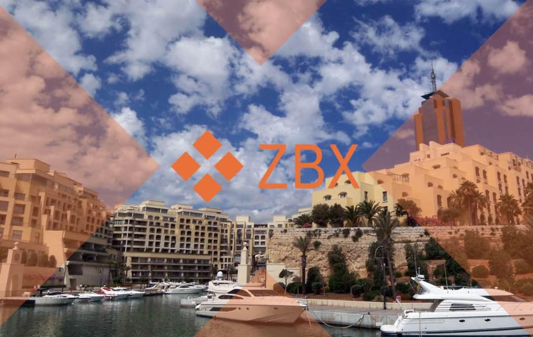 ZBX: pronta la app per il trading