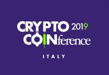 Crypto Coinference 2019