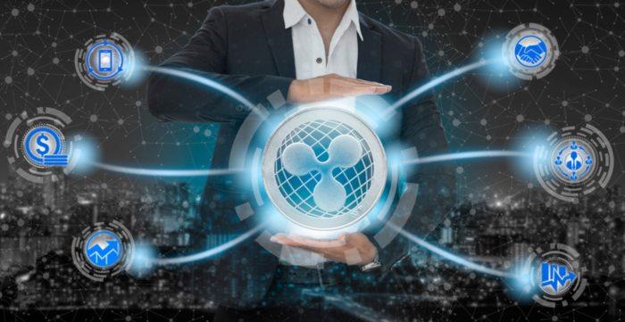 Ripple Swift associazione blockchain INATBA
