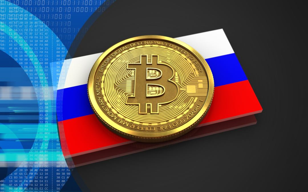 Russia news regolamentazione crypto