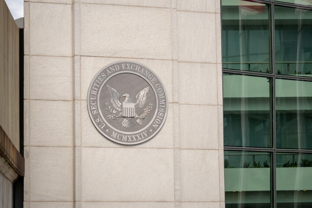La SEC assume un crypto specialist