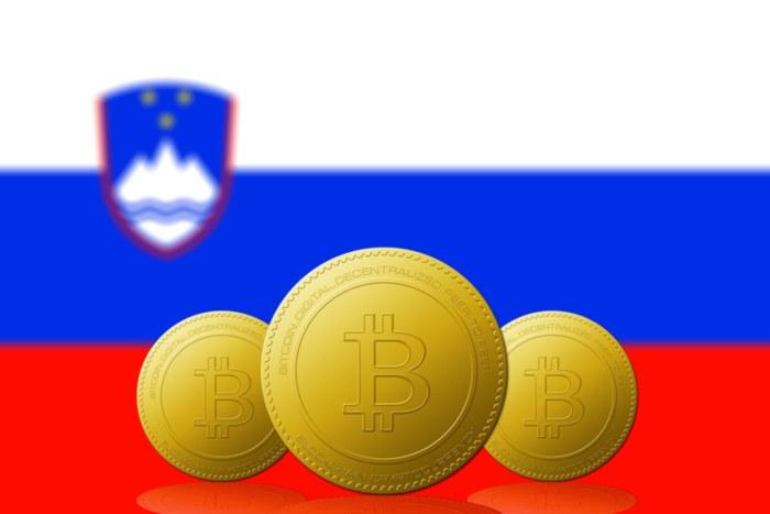slovenia croazia criptovalute