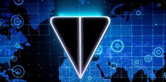 Telegram test blockchain TON