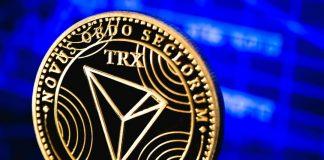 Swarm security token Tron