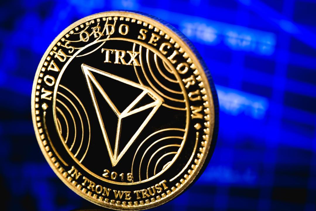 Swarm: come rilasciare security token su Tron