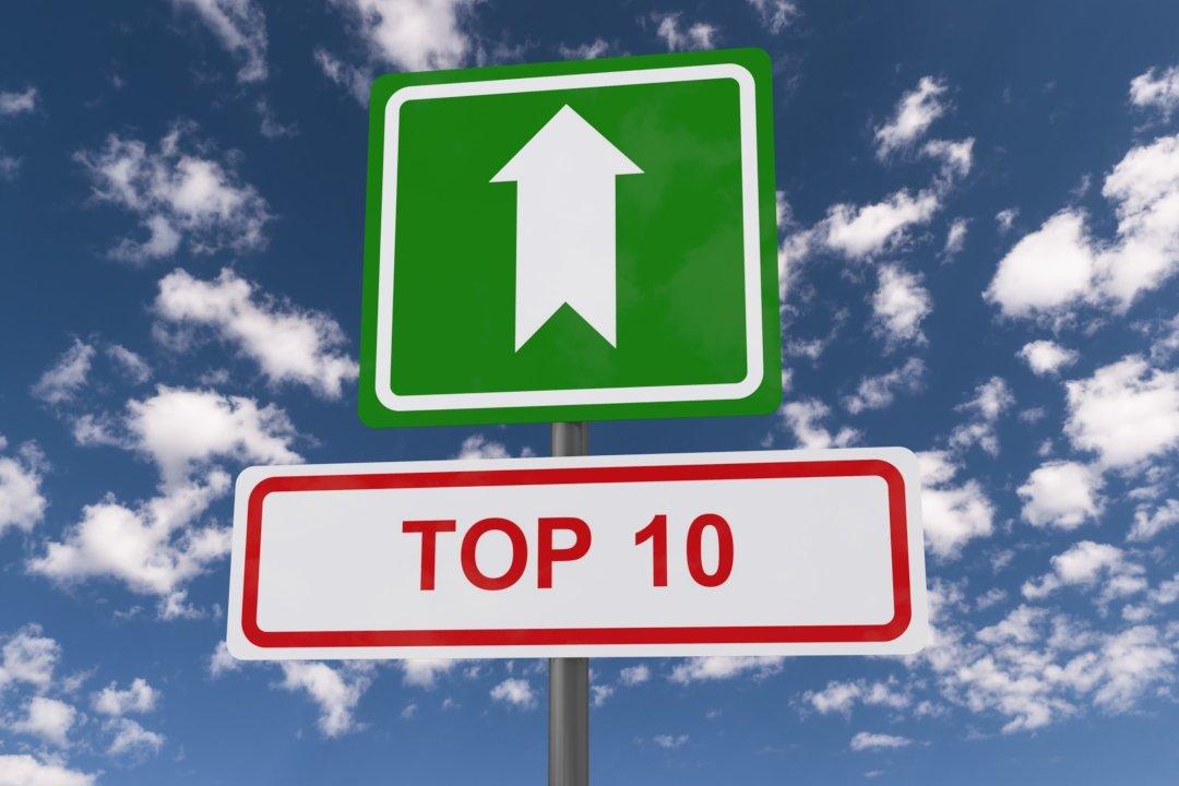 Top 10 progetti crypto del Q1 2019
