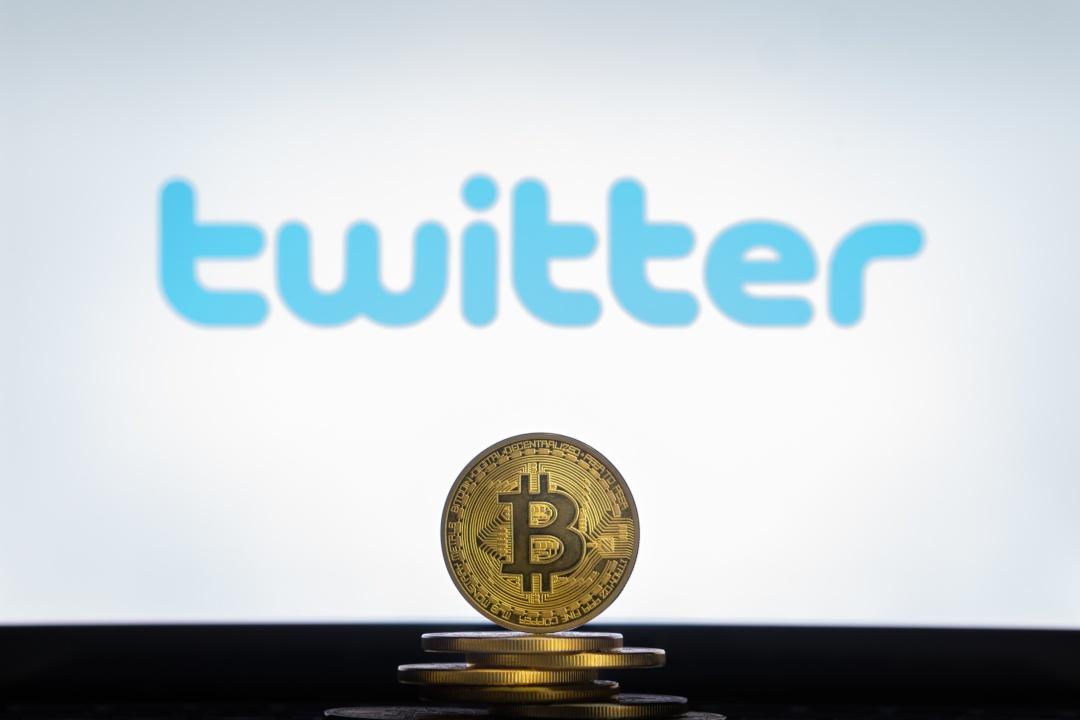 """Bitcoin è il re del """"Twitterverse"""" crypto"""