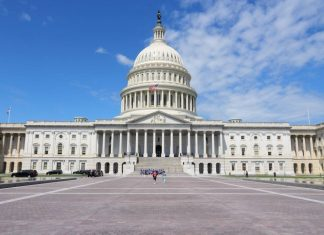 US Congress cryptocurrency bill