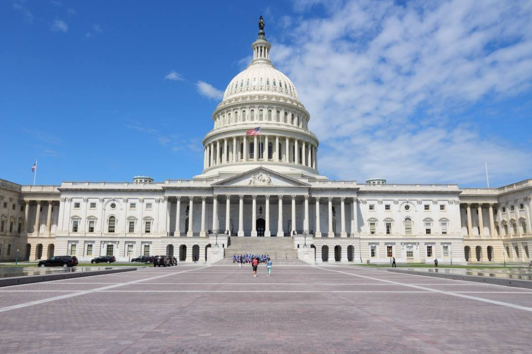 Congresso USA: due proposte di legge sulle criptovalute