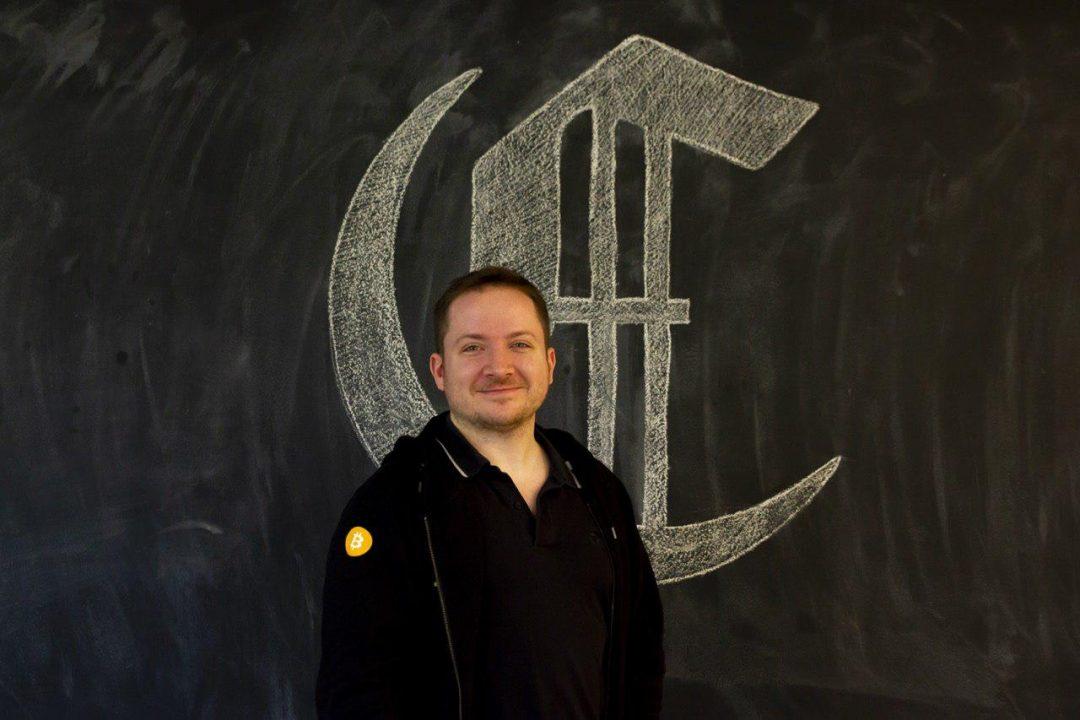 Giacomo Zucco parla di MimbleWimble e Grin