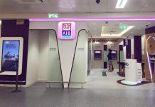 Bank AIB artificial intelligence