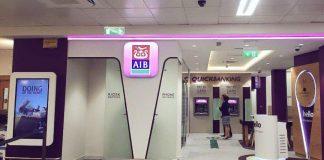 Bank AIB artificial intelligence