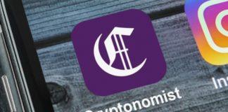 cryptonomist app