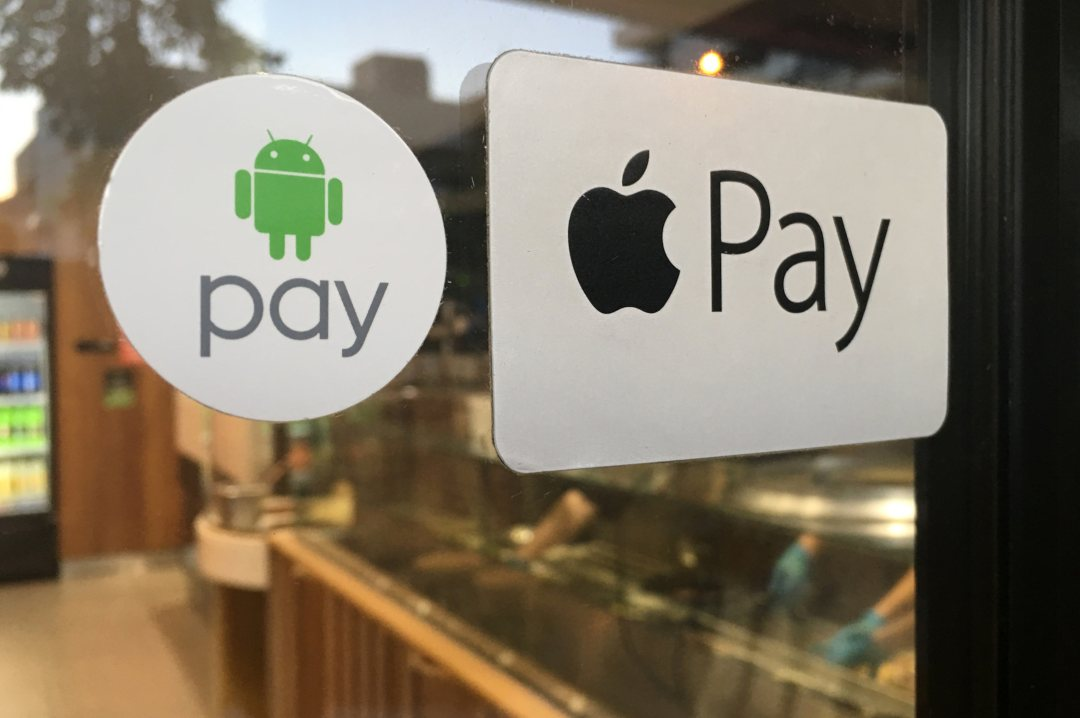 Spend App supports Apple Pay Google Pay