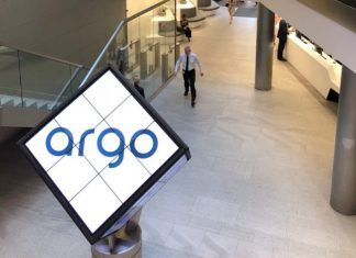 argo blockchain board directors