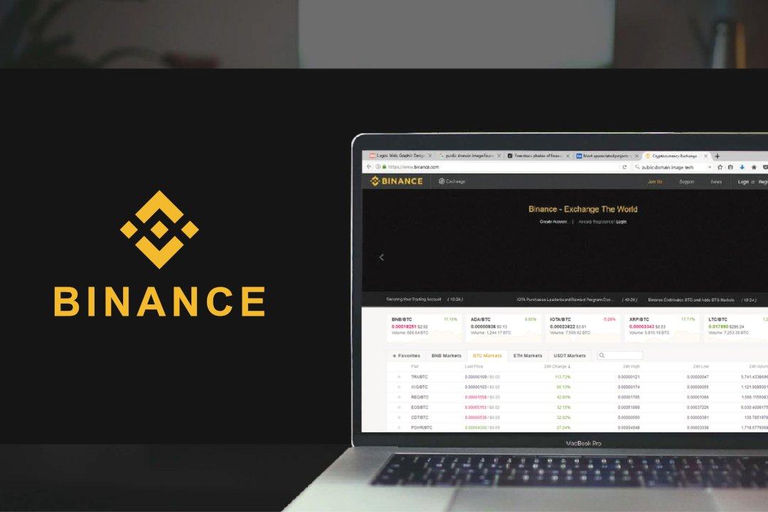 Binance delista Bitcoin SV