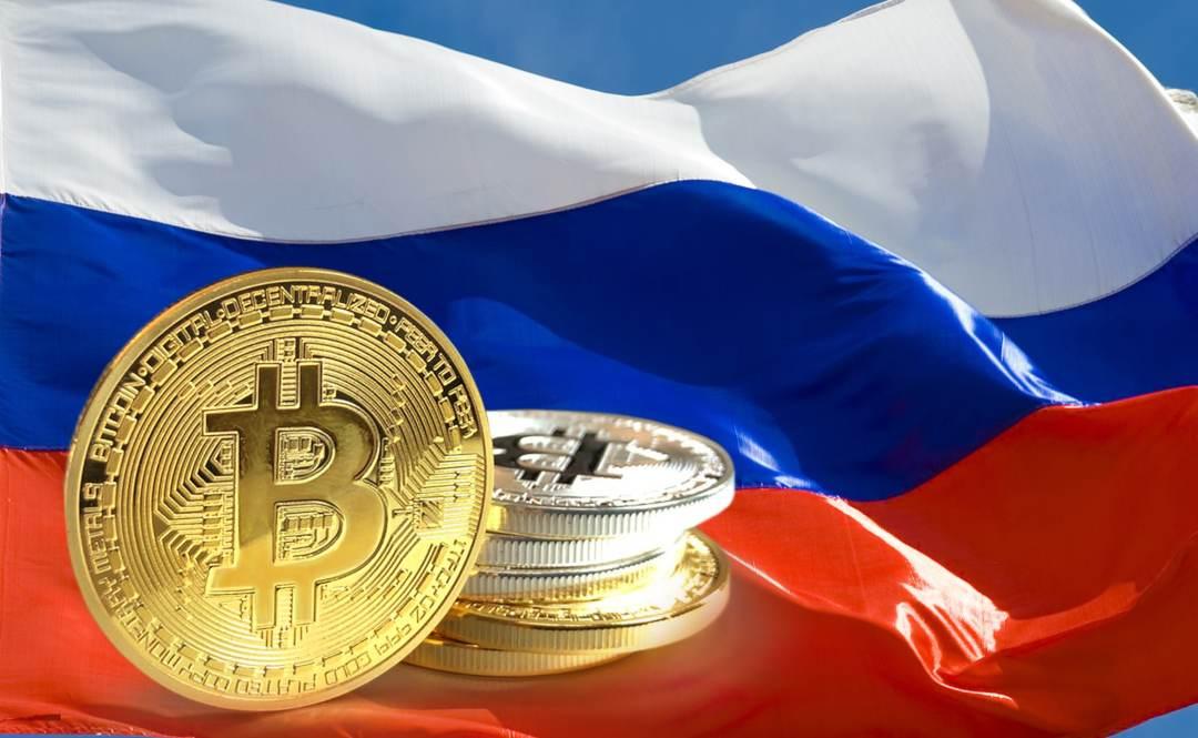 Vladislav Ginko: in Russia comprati 1,8 milioni di BTC