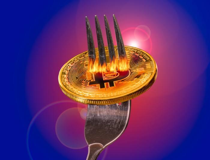 how was bitcoin cash created