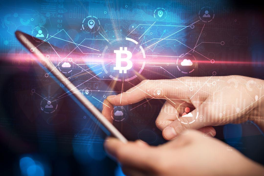 Bitcoin: record nel numero di transazioni