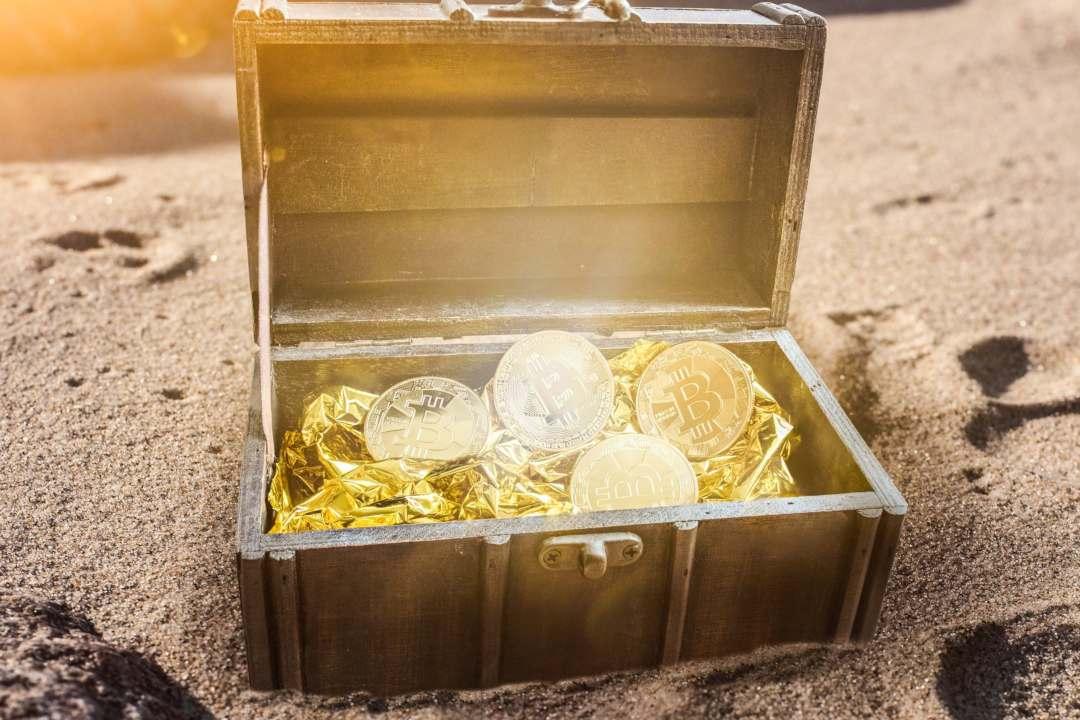 Satoshi's Treasure il puzzle che distribuisce 1 milione in bitcoin