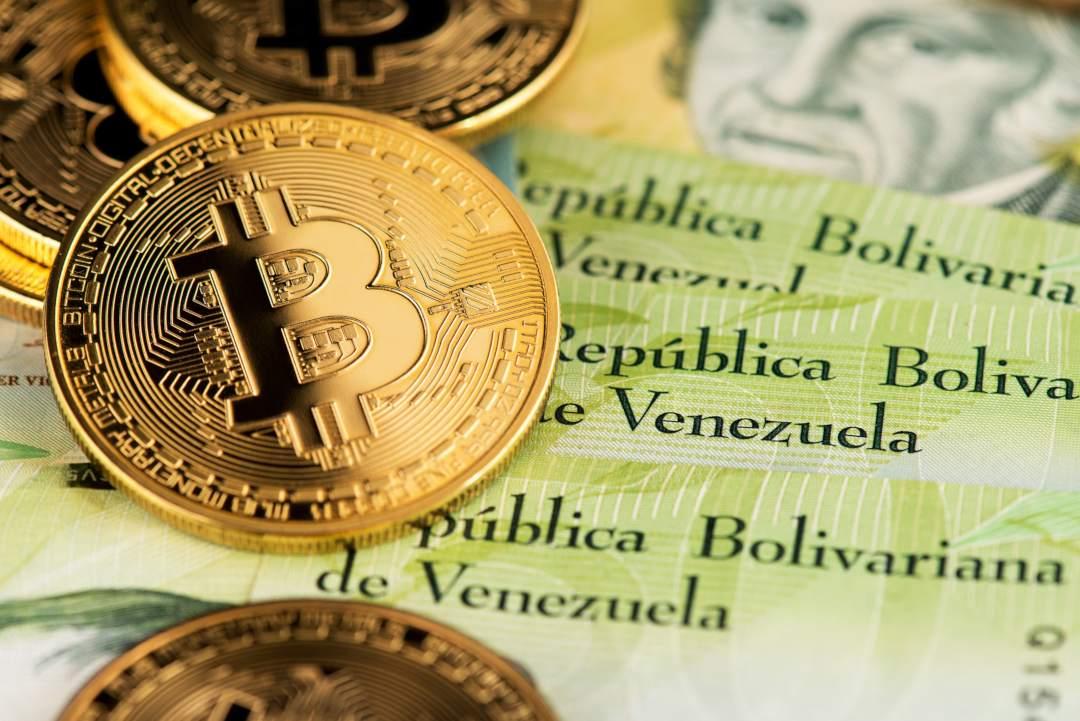 Localbitcoins: record assoluto in Argentina e Venezuela