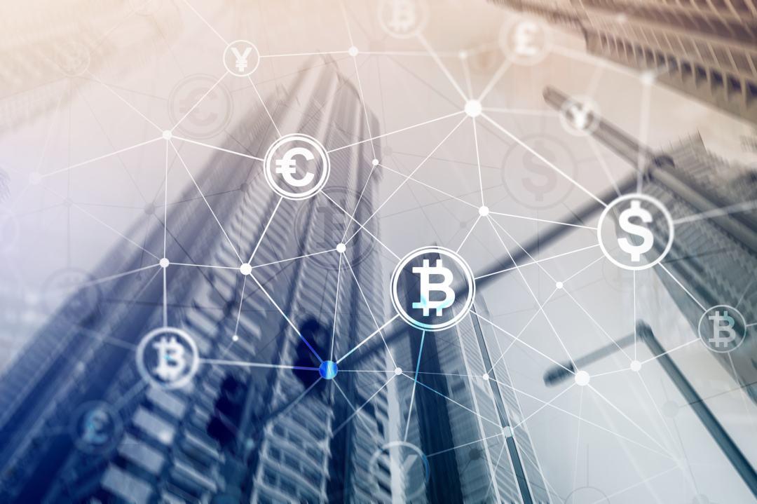 60 banche centrali stanno valutando la Blockchain