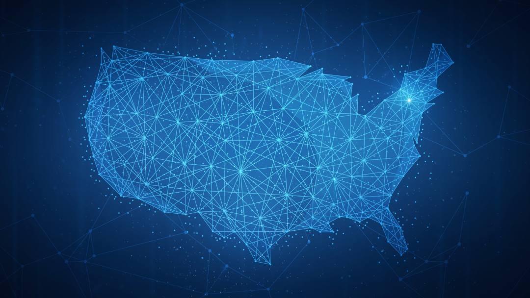 Governo USA spesa in blockchain