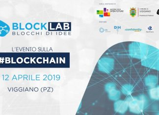 Block Lab Matera Blockchain