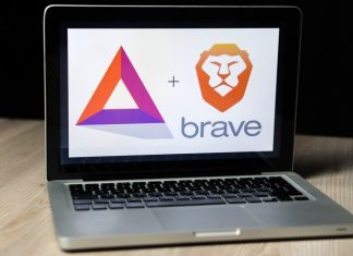 Brave Browser users