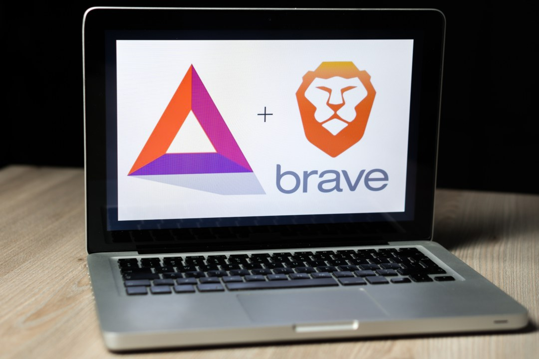 Brave Browser in netta crescita su Android