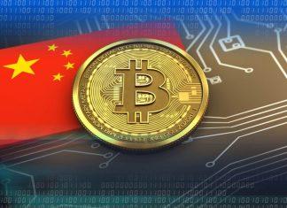 Cina ban mining btc