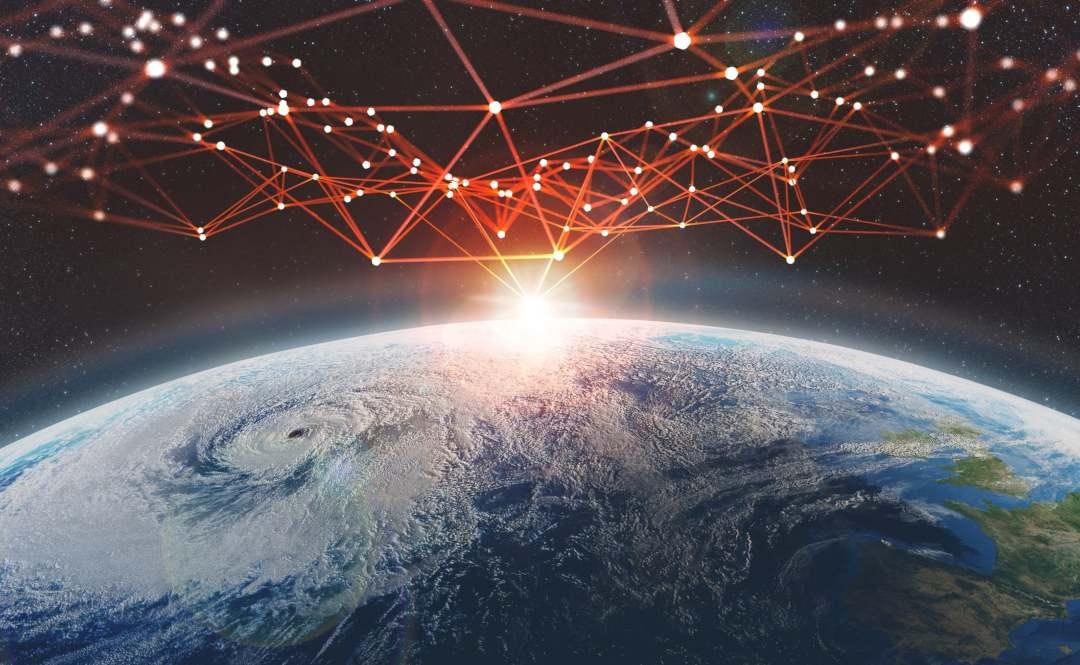 Cosmos: una guida sul network blockchain