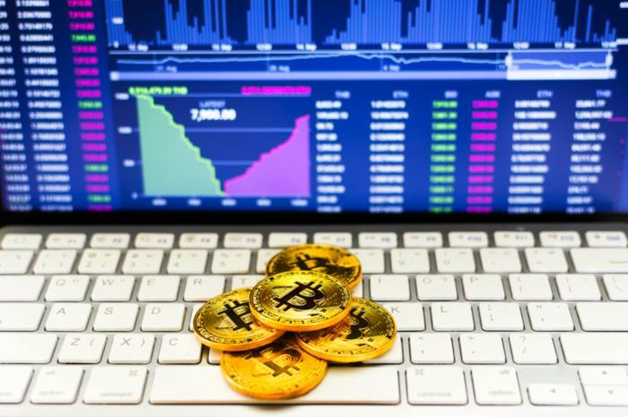 Puerto Rico banca crypto trading
