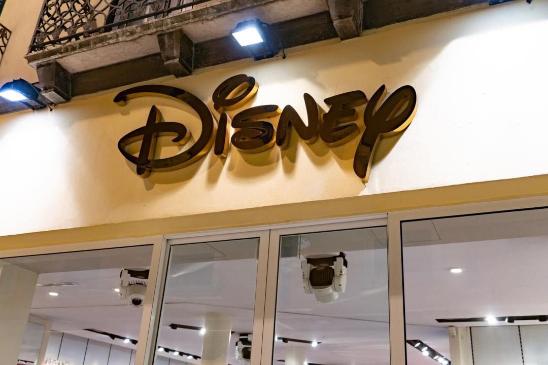 Disney potrebbe acquistare un exchange crypto