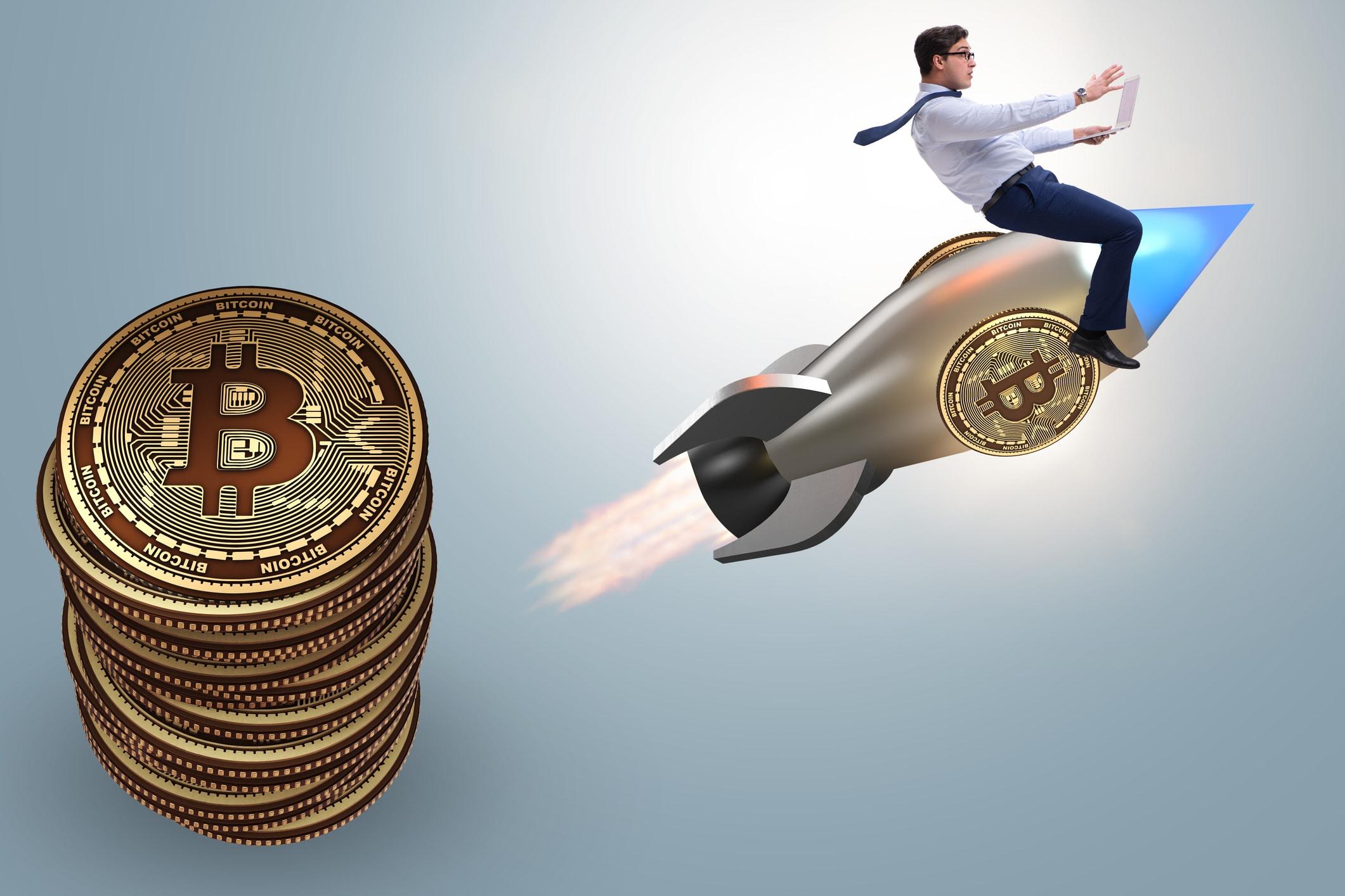 Moon Capital: il prezzo di bitcoin arriverà a 98 milioni