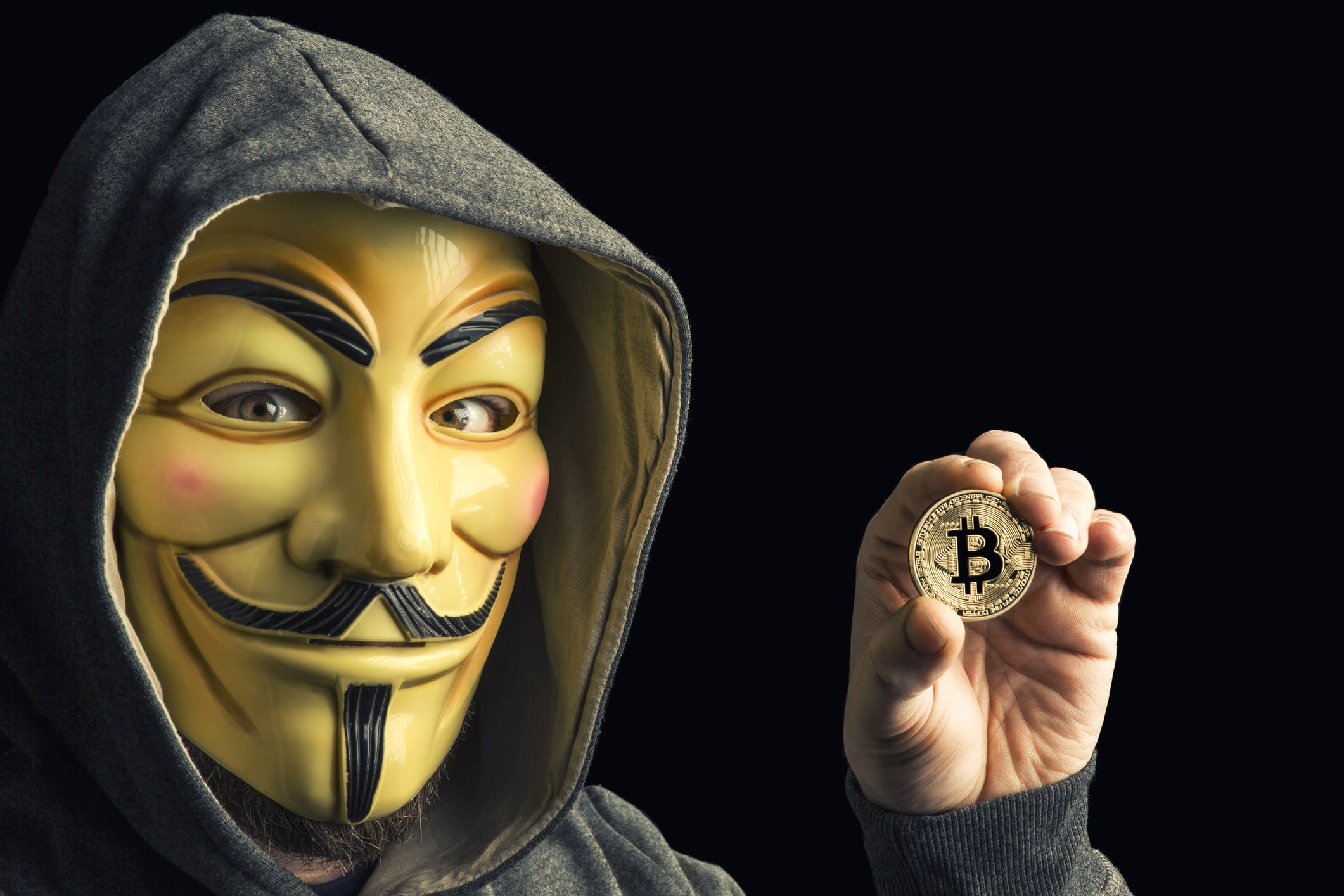 email scam bitcoin