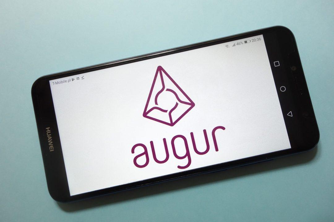Augur V2: rilasciato il primo major upgrade